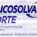 Mucosolvan Forte Syrup- Expectorant