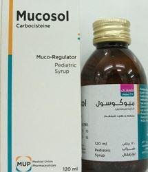 mucosol syrup